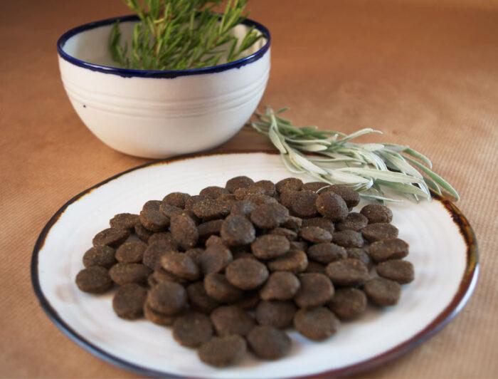 vitaly pollo grain free pienso natural de alta calidad para perros
