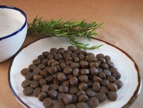 vitaly cordero pienso natural de alta calidad para perros