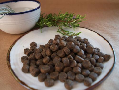 vitaly menu maxi pienso natural de alta calidad para perros