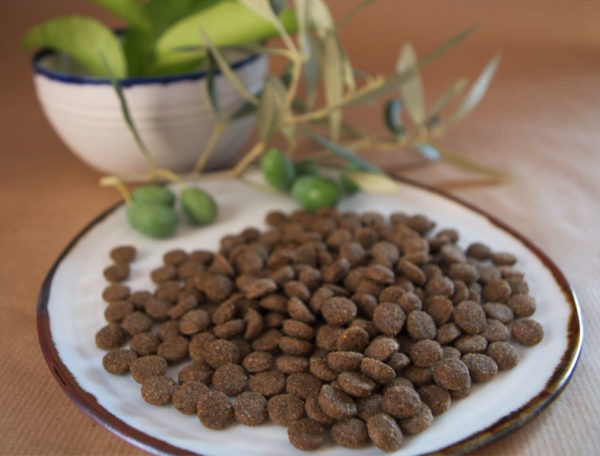 vitaly menu mini pienso natural de alta calidad para perros