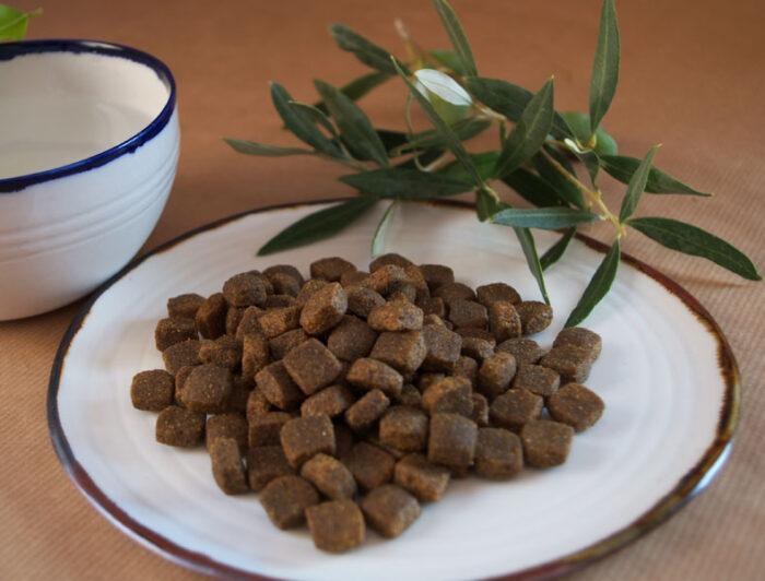 vitaly pescado pienso natural de alta calidad para perros
